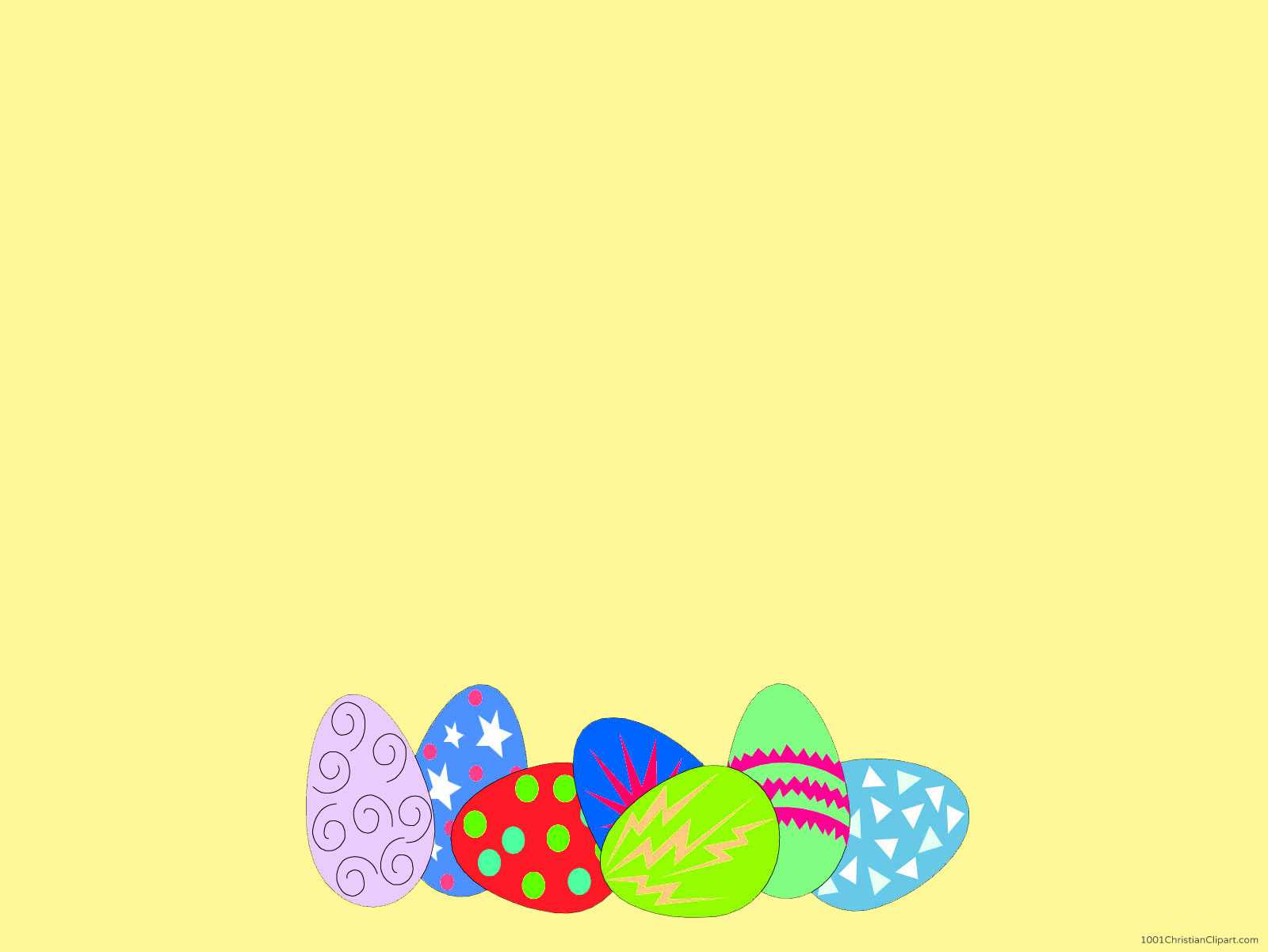 easter pictures clip art