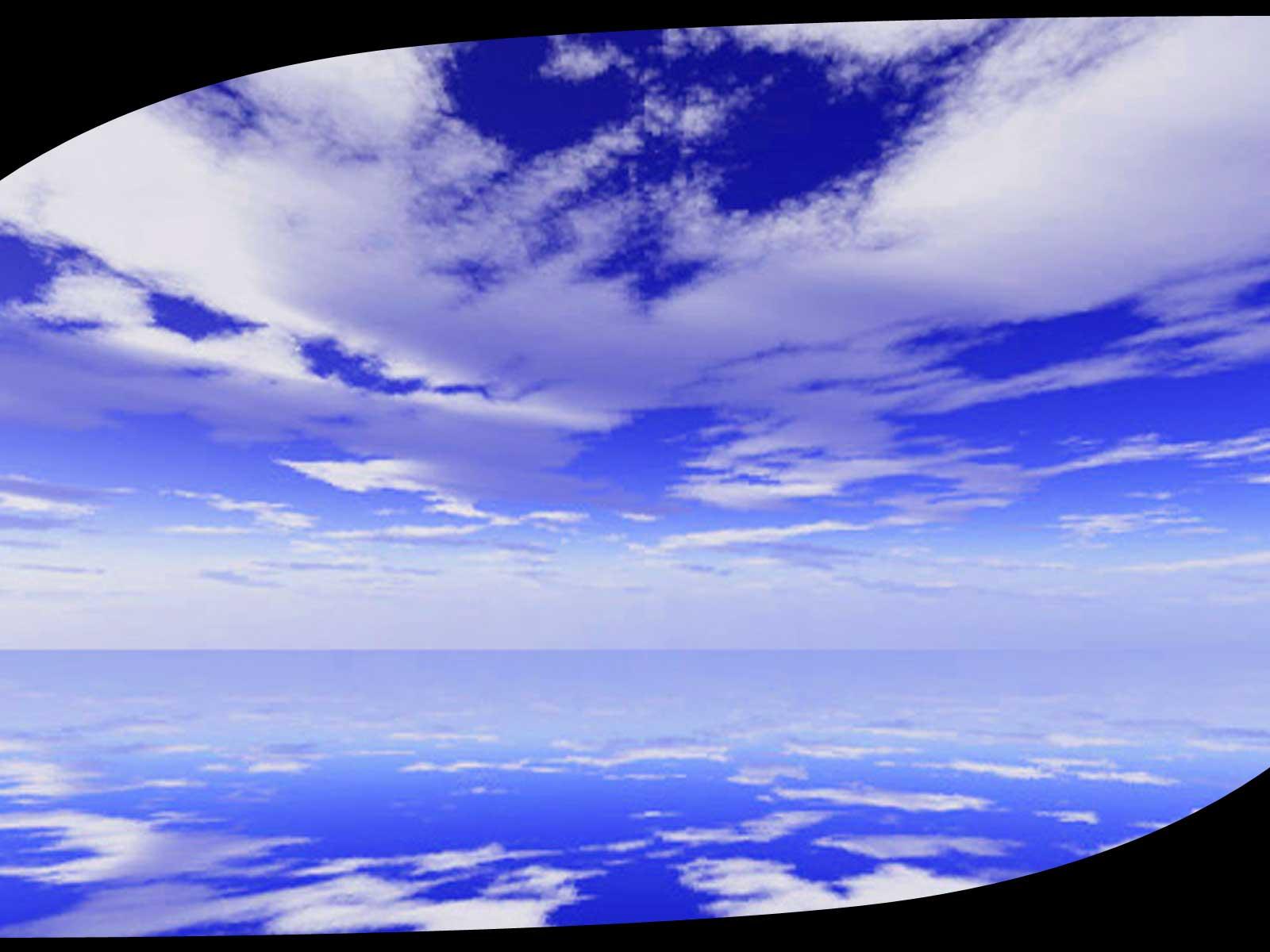 sky-view