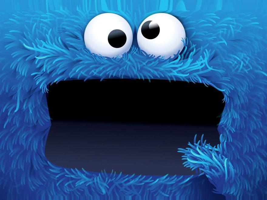cookie-monster-muppet-sesame-street-powerpoint-template-1600x1200